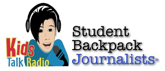 Student Backpack Journalists